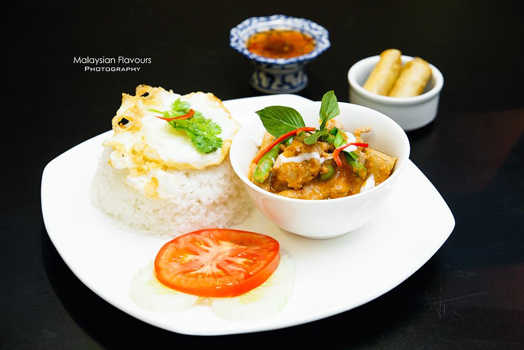 ParaThai Glo Damansara KL