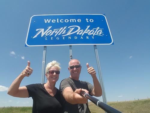 Nebraska - our 50th state!