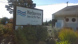 harborview sign