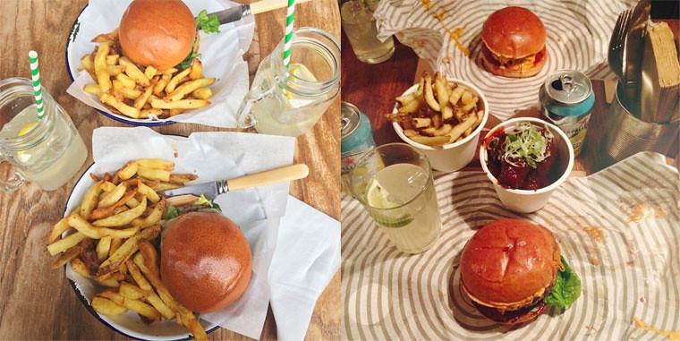 London-Burgers-Honest-Burger-Patty-&-Bun