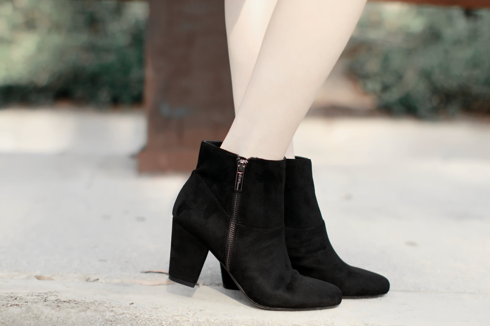 0676-bcbgeneration-black-suede-ankle-booties-fall2016