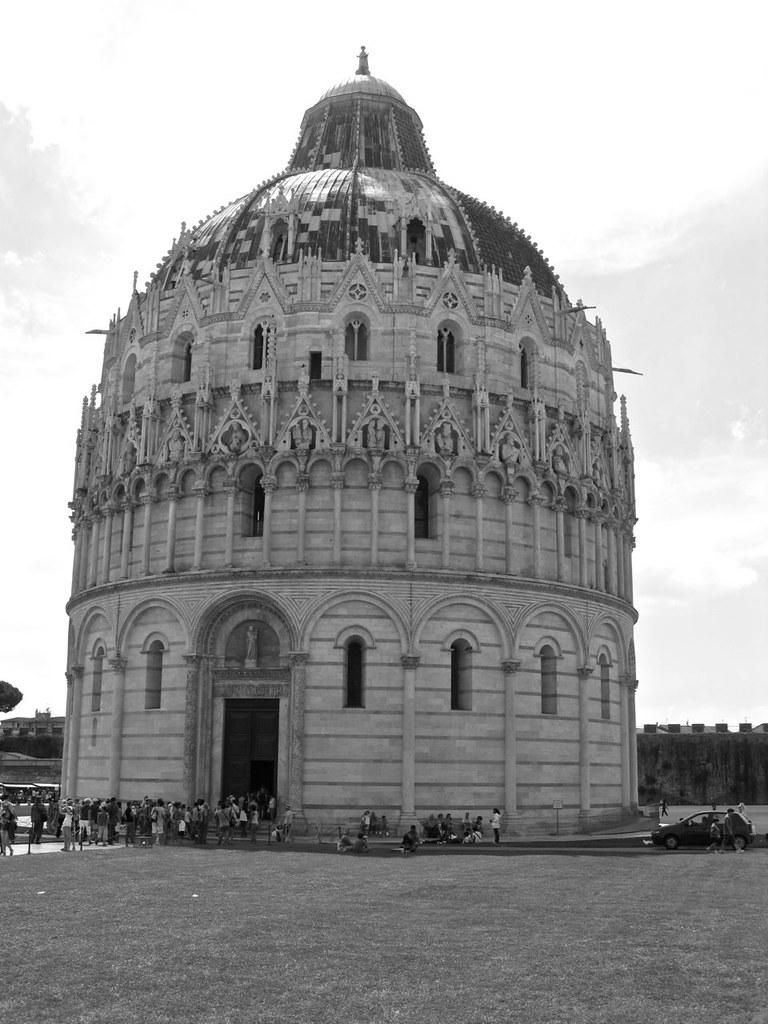 Pisa torni
