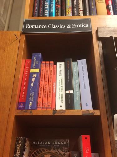 harvard-bookstore-romance-erotica