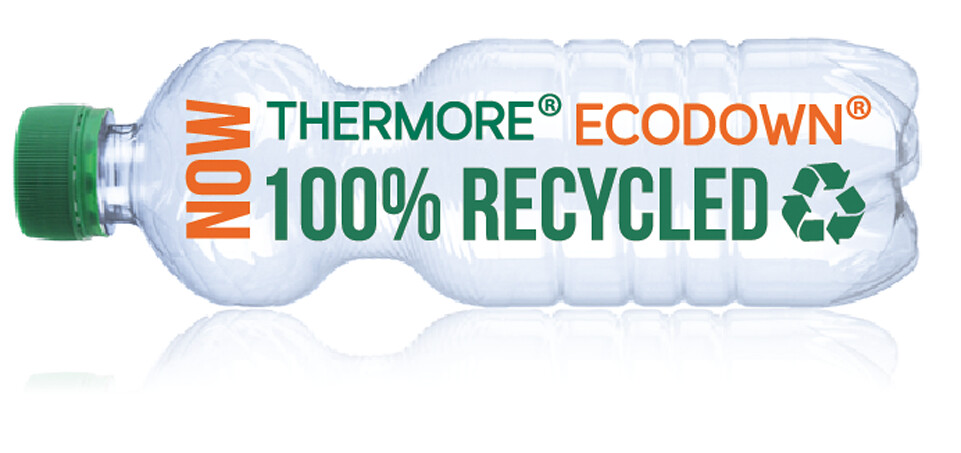 THERMORE® ECODOWN®