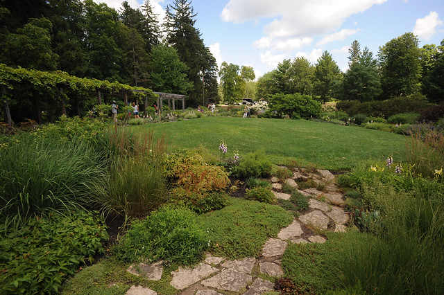 Noerenberg Memorial Gardens