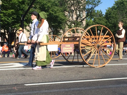 Pioneer Day 2016