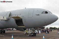 A39-001 - 747 - Royal Australian Air Force - Airbus KC-30A A330-203MRTT - Fairford - RIAT 2016 - Steven Gray - IMG_8984