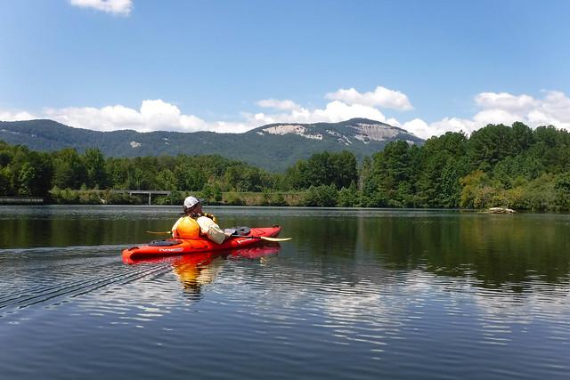 Lake Oolenoy with Ken Cothran-56