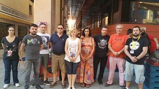 XI Feria del Disco y Cómic de Aranda de Duero. Resumen.