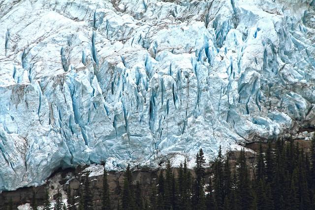 Ice - Berg glacier