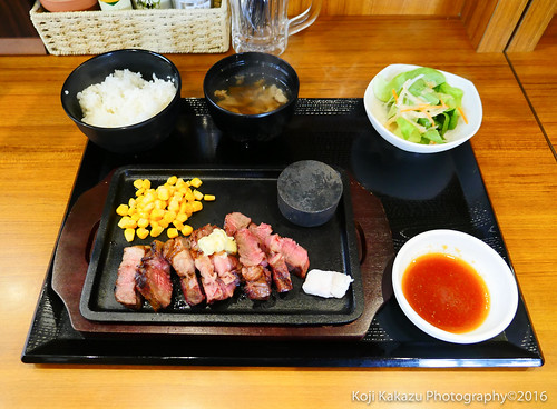 那覇ステーキ(那覇バスターミナル店)-25