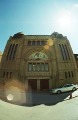 DOT15: St George's Greek Orthodox Church