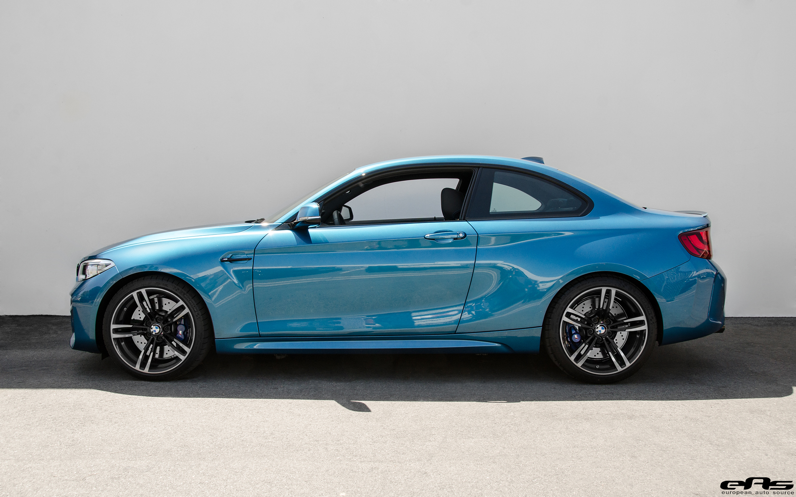 M2 M Performance Exhaust w/ Bluetooth | BMW Performance Parts & Services