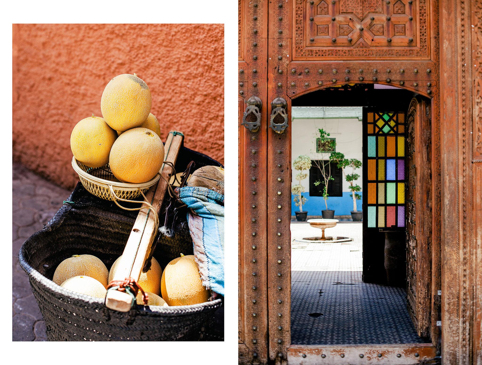 Mandarin Oriental Marrakech, Morocco