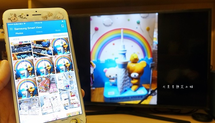 80 2016 三星 SAMSUNG SUHD 超4K電視