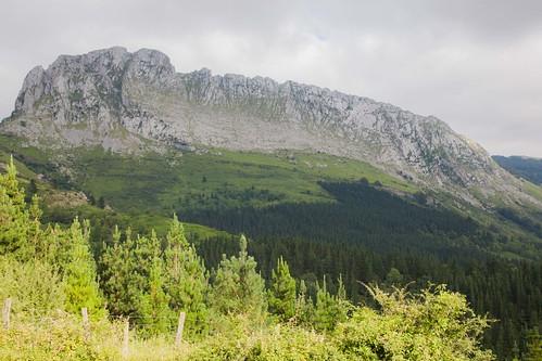 Parque Natural de #Gorbeia #DePaseoConLarri #Flickr - -7944
