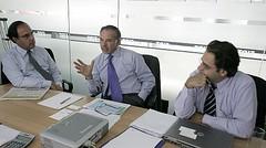 Junto a rentabilidad ¿qué busca un inversionista en tu empresa?