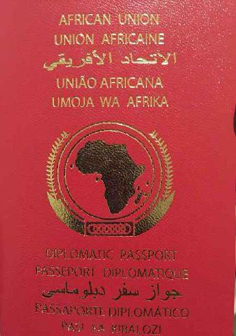 Kagame AU Chad