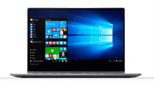 17_YOGA_910_14-Inch_Narrow_Bezel_Front_Silver_Windows_10Screenfill
