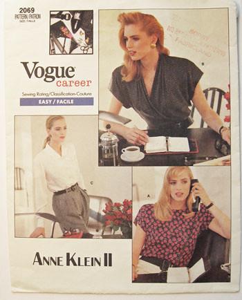 Vogue AK