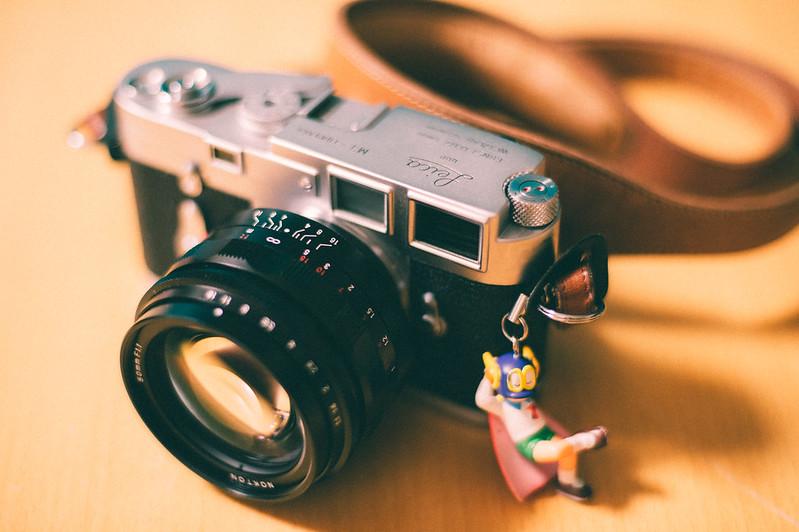 1954×2009 Leica M3×voigtlander nokton 50mm f1.1