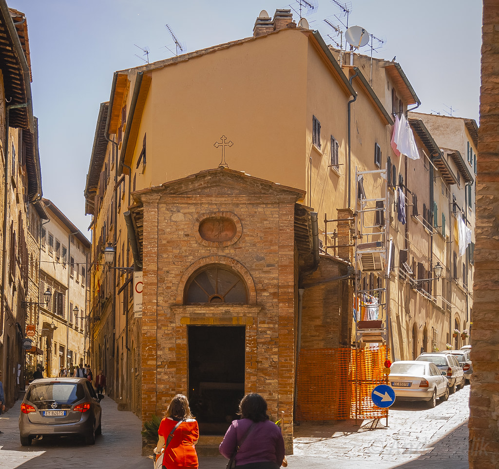 Volterra Tuscany Italy   Date and Time (Original) - 2015:05:10 13:22:19  DSC_4262-2