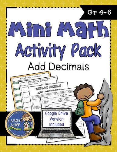 Innovative Classroom Games : Little room under the stairs educational math activities