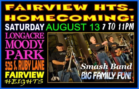 Smash Band 8-13-16