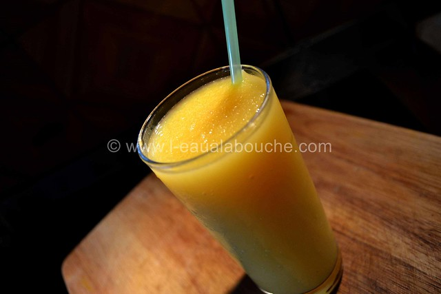 Granita à L'Orange © Ana Luthi  Tous droits réservés 010