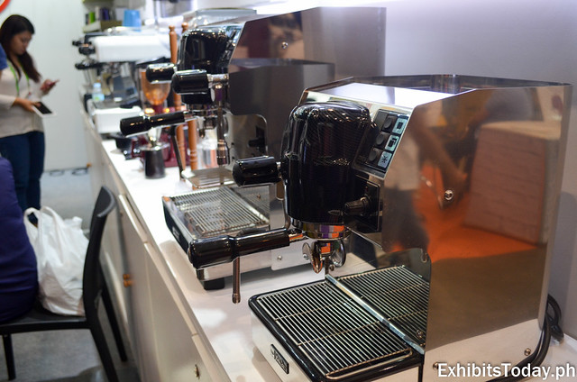 Coffee Machines at Barista Depot