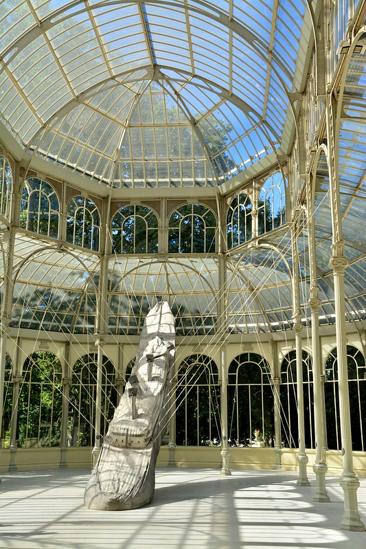 Crystal Palace Madrid