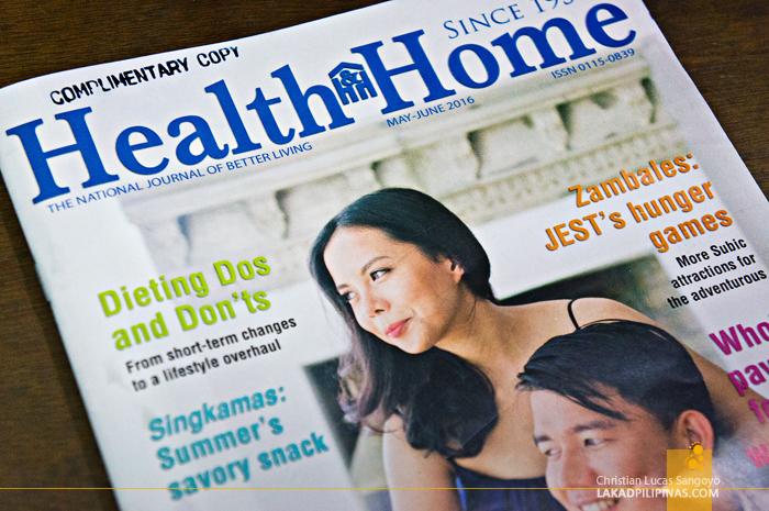 Health & Home Zambales Adventure