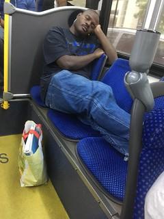 Seat Taker