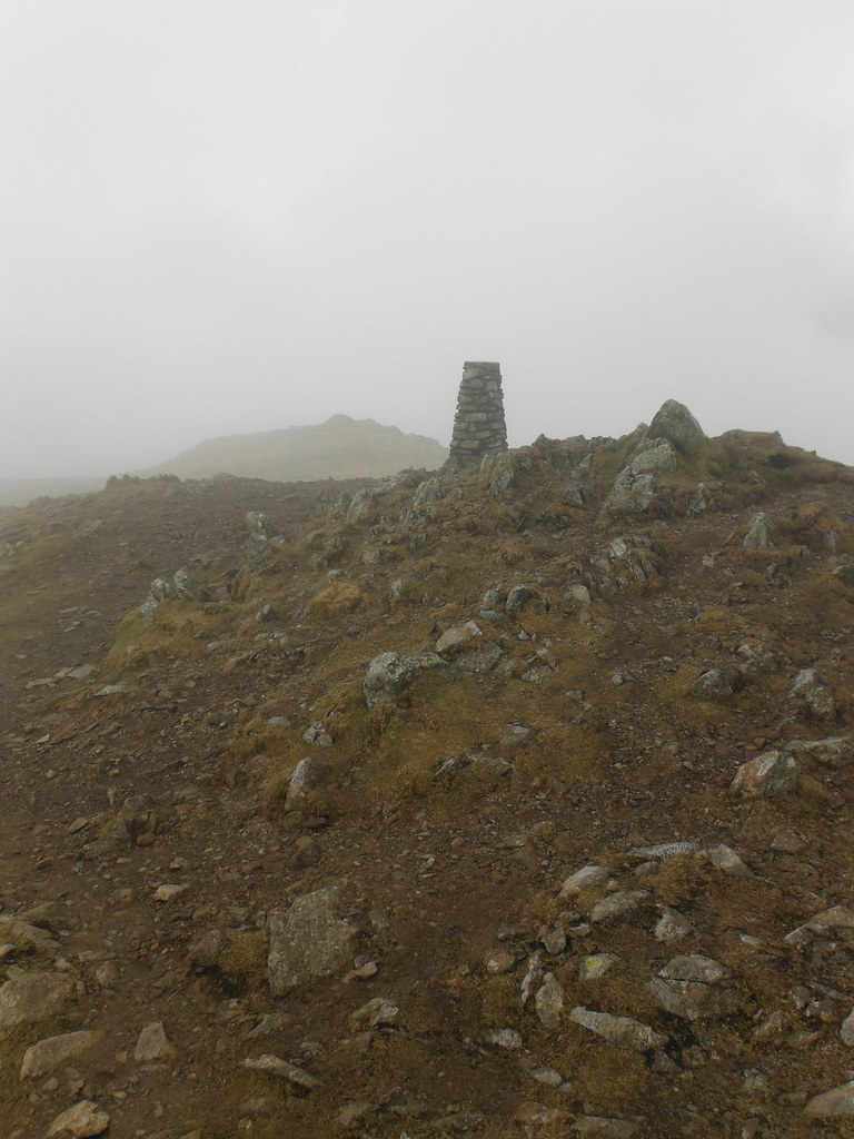 Redscrees Summit