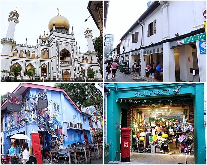 35 新加坡四天三夜自由行 美食美景購物