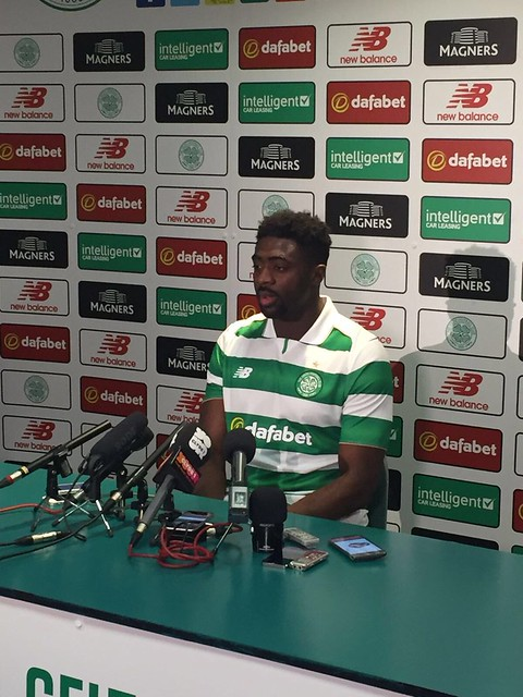 Kolo Celtic