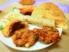 「ラージャ」インド料理レストラン-46