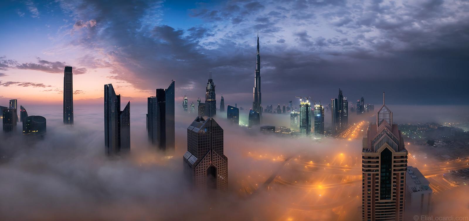 Tempest || Dubai