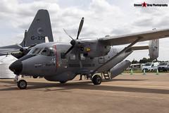 1115 - AJG001-06 - Polish Navy - PZL-Mielec M-28B1R - Fairford RIAT 2015 - Steven Gray - IMG_3930