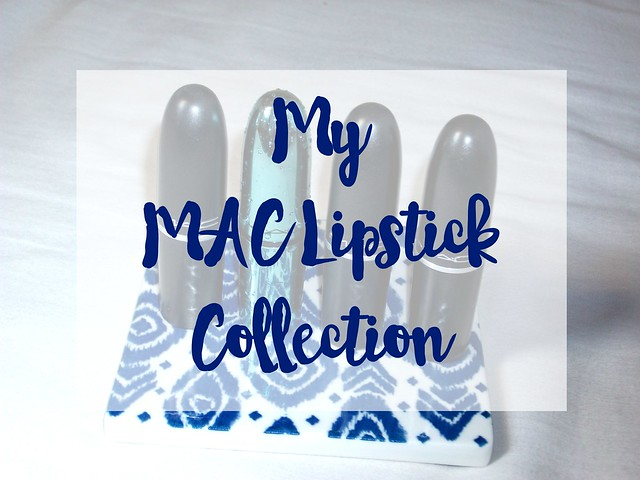 My-MAC-Lipstick-Collection