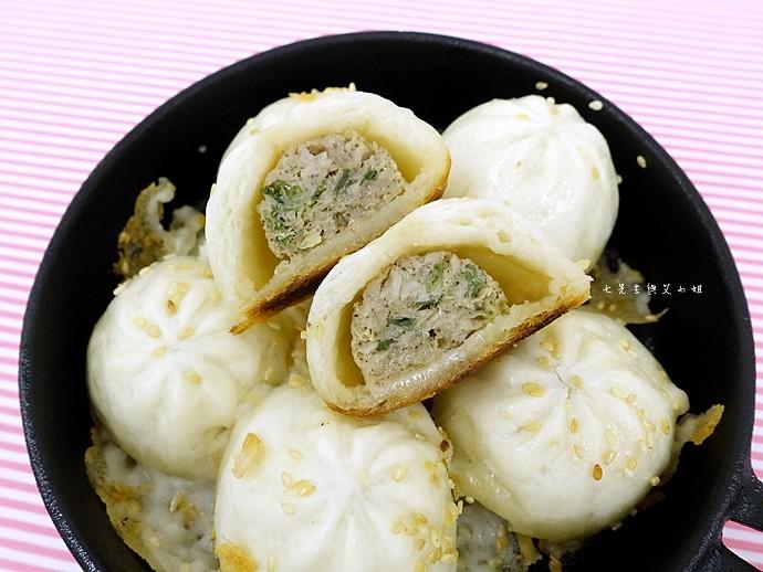6 超商美食 獨饗生煎包