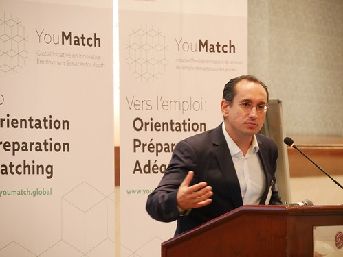 """YouMatch – Toolbox Project"" officially launched!"