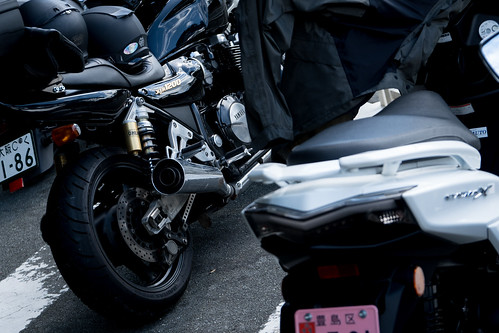 XJR1200 (Grand Shrine of Ise Touring)