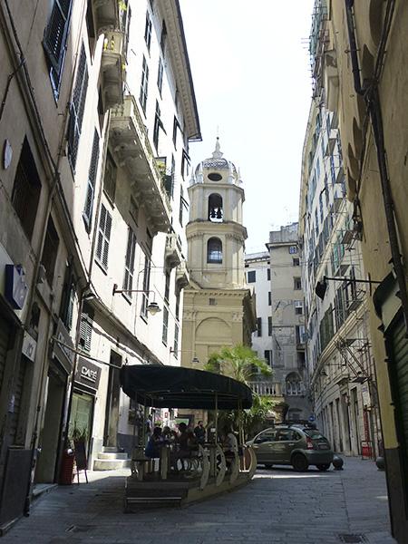 église genova