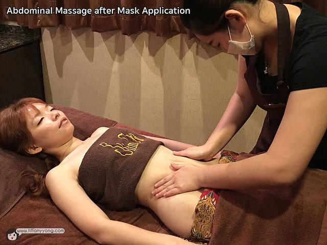 Slim fit Abdominal Massage Review