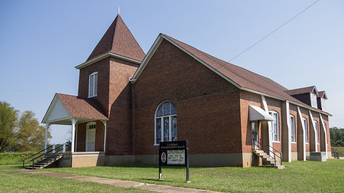 Lockhart Presbyterian Church - 2