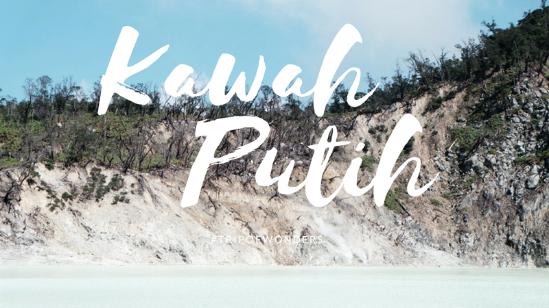 KAWAH PUTIH ADVENTURES