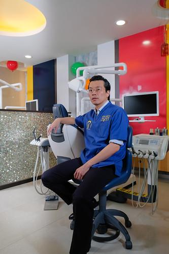 老人家全口缺牙,到底植牙好還是活動假牙好?林孟儒醫師專業觀點分享 (4)