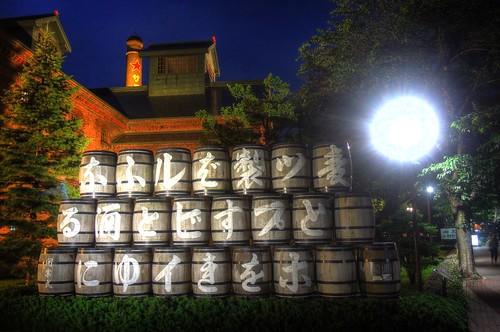 'Sapporo Beer Garden' on JUL 19, 2016 (16)