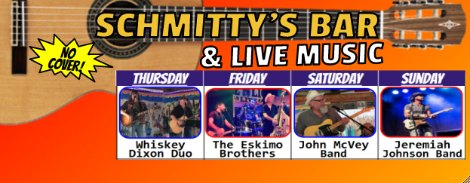 Schmitty's 7-22-16